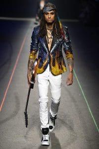 مدل فیلیپ پلین