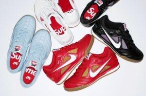 خرید کفش سوپریم