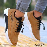 خرید کفش مردانه پرادا